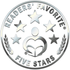 5 star-seal Readers' Favorite